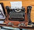 Ernest Hemingway typewriter.jpg