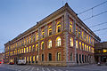 Ernst-August-Caree building Joachimstrasse Mitte Hannover Germany 02.jpg