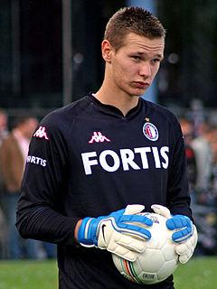 Erwin Mulder Dutch footballer