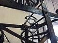 Escapement, Combe Martin clock, Ilfracombe Museum.jpg