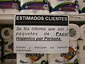Escasez en Venezuela, Sigo 7.JPG