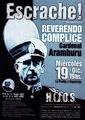 Escrache Cardenal Aramburu. Campaña H.I.J.O.S.jpg