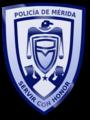 Escudo de la Policia del Estado Merida.png