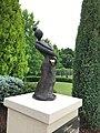 Escultura La Creatividad - Embarazo de Ideas 03.jpg
