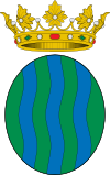 Coat of arms of Andorra la Vella