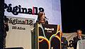 Espacio Memoria y DDHH - Cristina Fernández de Kirchner en aniversario de Página12.jpg