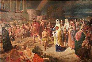 Joaquim Espalter - The Christian Era