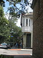 Esplanade Ave FQ Sept O9 Dauphine Port of Call.JPG