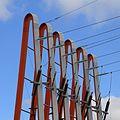 Espoo Suurpelto electricity pylon 5.jpg