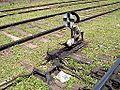 Estación La Plata, playa de maniobras, señales 15.JPG