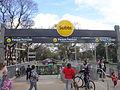 Estación Parque Patricios - Entrada.jpg