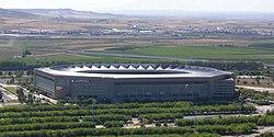 Sevilla olümpiastaadion