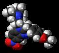 Etonitazene 3D spacefill.png