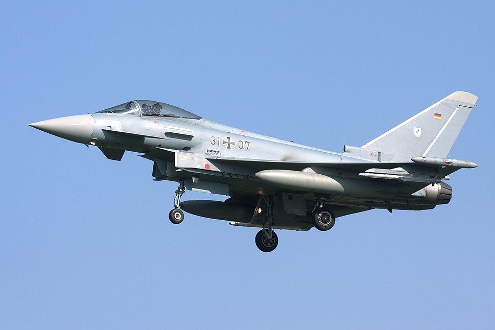 Eurofighter Luftwaffe (26437961262)