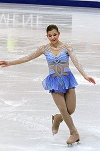 European 2011 Alexandra KUNOVA.jpg