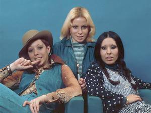 Chocolate, Menta, Mastik - Chocolate, Menta, Mastik in 1976
