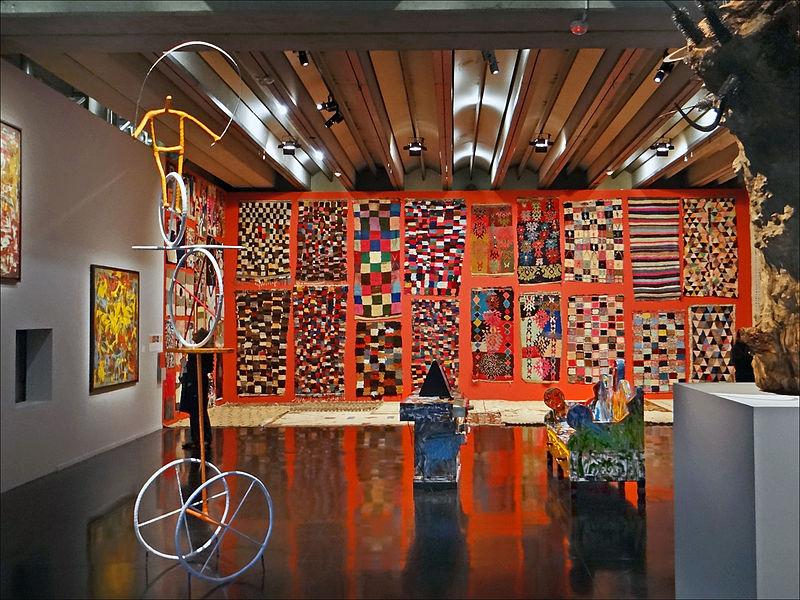file exposition le maroc contemporain institut du monde. Black Bedroom Furniture Sets. Home Design Ideas
