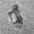 Exterieur POORT (IJSSELZIJDE), LINKER LEEUW - Kampen - 20276594 - RCE.jpg