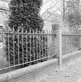 Exterieur smeedijzeren hek, detail - 20000059 - RCE.jpg