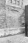 exterieur voormalige ingang - breda - 20040530 - rce