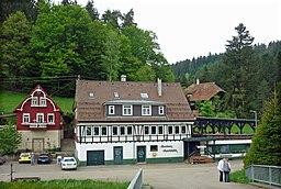 Eyachmühle in Dobel