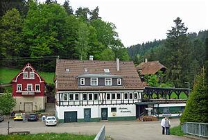 Pension Hotel Schwarzwald