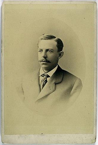 Ezra Sutton - Image: Ezra Sutton