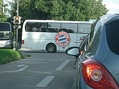 Category:Buses in Germany built in unknown years
