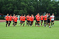 FC Bayern training in Guangzhou.jpg