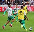 FC RB Salzburg gegen Real Madrid (Testspiel, 7. August 2019) 45.jpg