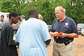 FEMA - 43934 - FEMA Community Relations Worker Provides Information.jpg