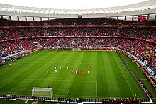 FIFA World Cup 2010 Portugal North Korea.jpg