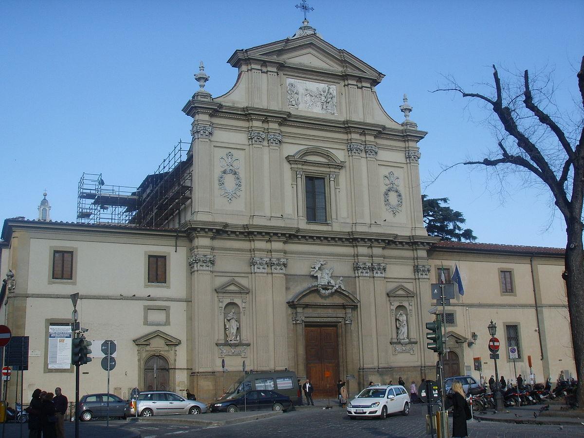 Museu Nacional de San Marco - Viquipèdia, l\'enciclopèdia lliure