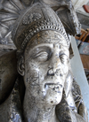 Face EdmundStafford Died1419 BishopOfExeter ExeterCathedral.xcf
