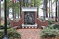 Faces of War Memorial, Roswell, GA Nov 2017 2.jpg