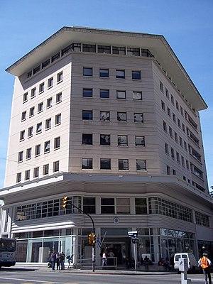 Facultad de Ciencias Sociales - Uruguay