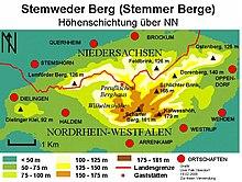 Stemweder Berg