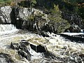 Fall on the River Farrar. - geograph.org.uk - 1534549.jpg