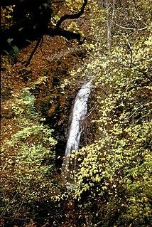 Falls of Turret