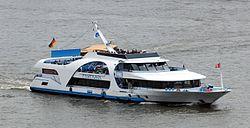 Ms Fantasia Hamburg