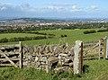 Farmland, Warklaw Hill - geograph.org.uk - 1469358.jpg