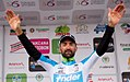 Federico Canuti etapa 9 Vuelta a Colombia 2017.jpg
