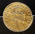 Federico II gonzaga, scudo del sole, 1519-40, 01.jpg
