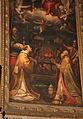 Federico zuccari, incoronazione di maria e santi, 04.JPG