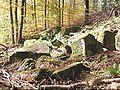 Felsenmeer b Jägerfelsen.jpg