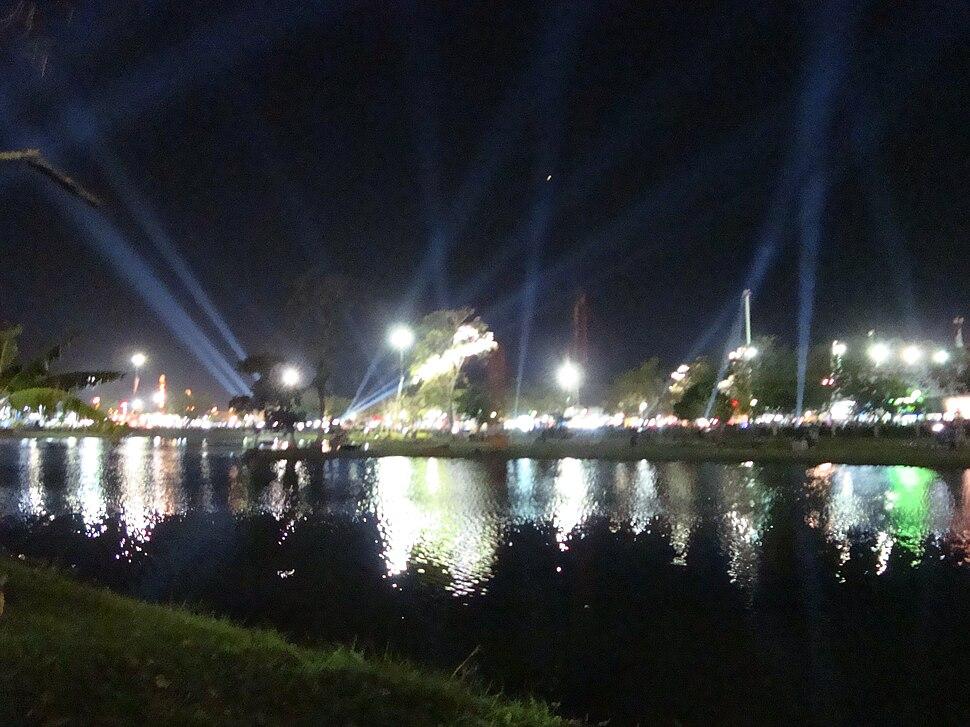 Feria Tabasco.Parque Tabasco 3