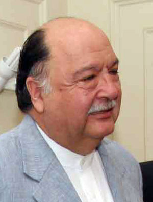 Fernando Flores - Fernando Flores, 2009