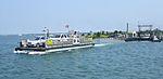 Ferry On time II, between Chappaquiddick Island and Edgartown.jpg