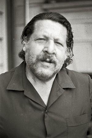 Fernando Sancho - Fernando Sancho in 1970.