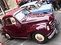 Fiat 500C (1954) & Autobianchi Bianchina (1967) (33464114574).jpg